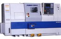 Puma – 300 LM CNC | Draaibank met aangedreven gereedschap en stafaanvoer