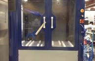 5-assig bewerkingscentrum i.c.m. BMO Proloader robot